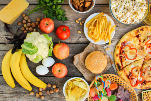Is Overeating Healthy Foods Harmful