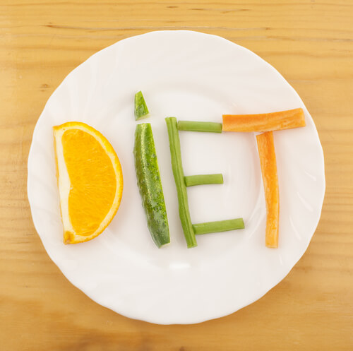 Low-Fat Diet