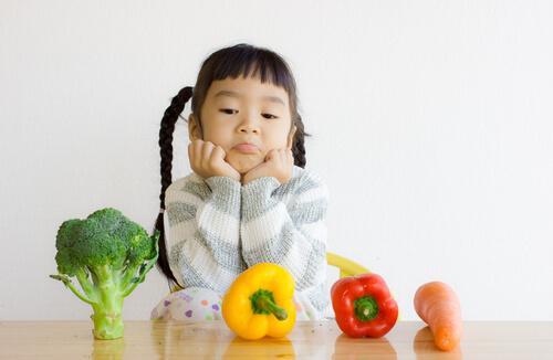 Malnutrition in Kids