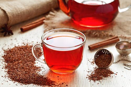 Rooibos Tea.