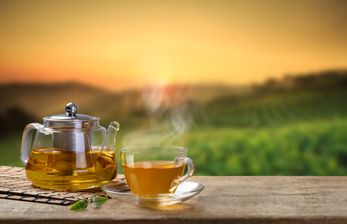 Tea is a Miracle Ingredient