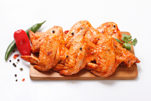 Tips to Marinate Chicken