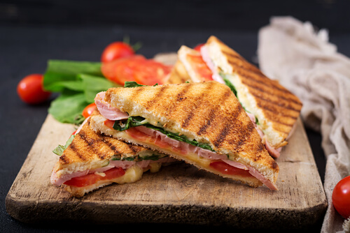 Masala Sandwich Recipe