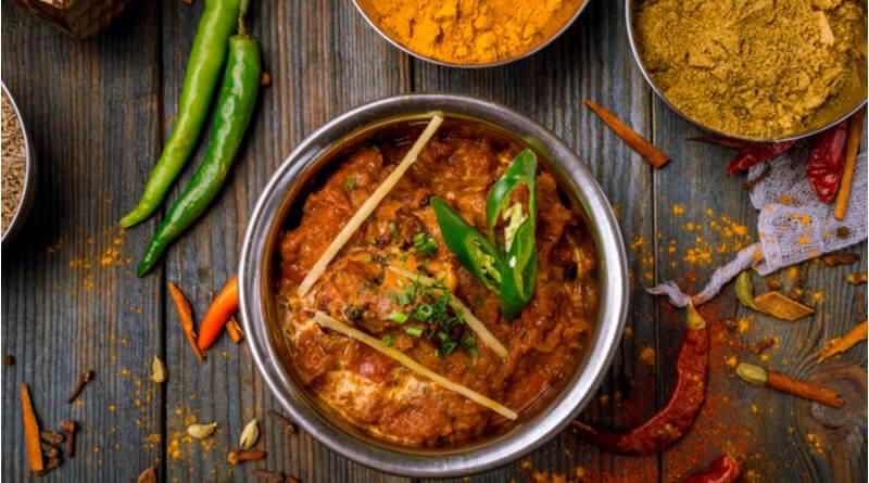 Top 5 Indian Masala Recipes