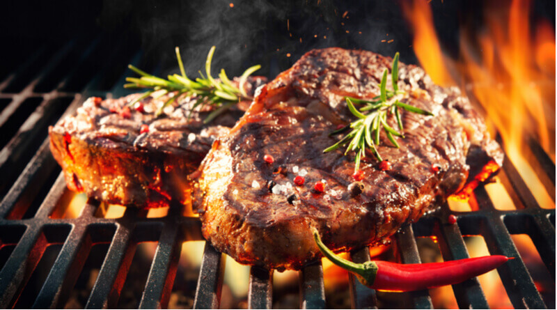Barbeque and Grilling - The difference