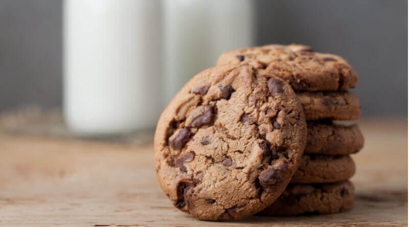 Cookies for paleo dieters