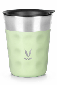 Vaya Pop Cup - 250 ml - Winter Mint