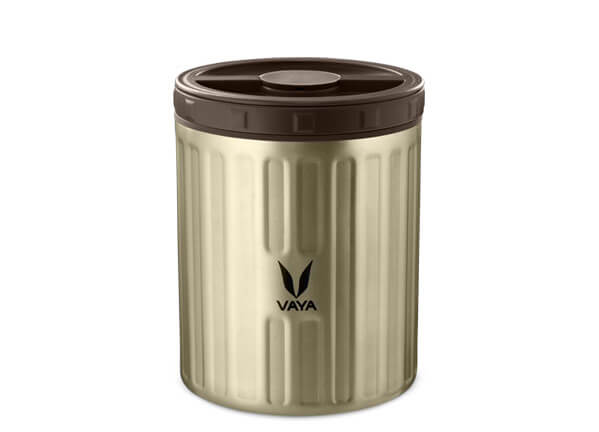 Food Storage Container Graphite