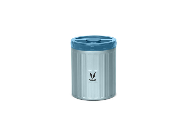 Food Storage Container Blue