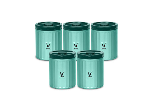 Food Storage Container Green