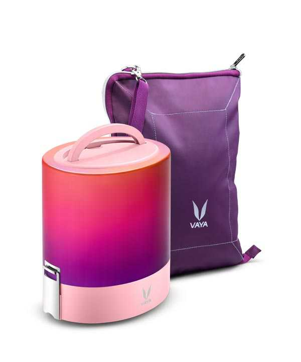 Ombre Lunch box