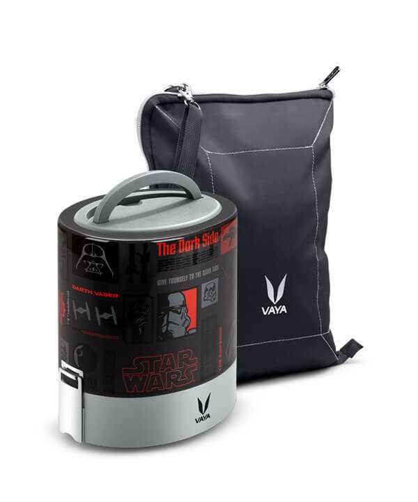 Tyffyn Star wars Lunch box