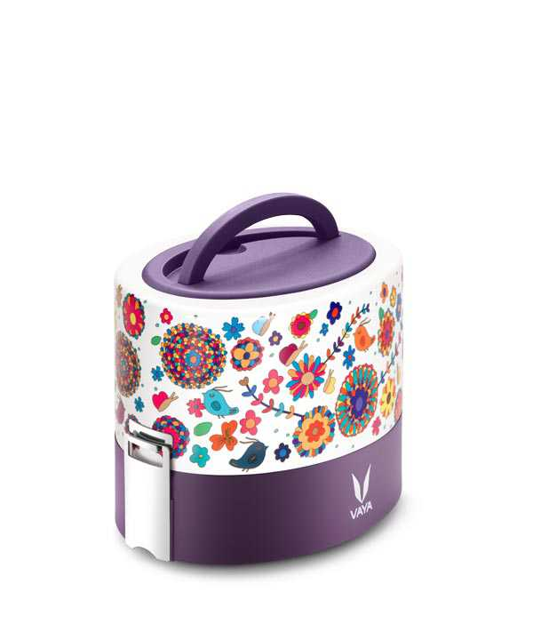 Bloom Lunch box