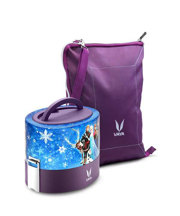 Frozen Lunch Box