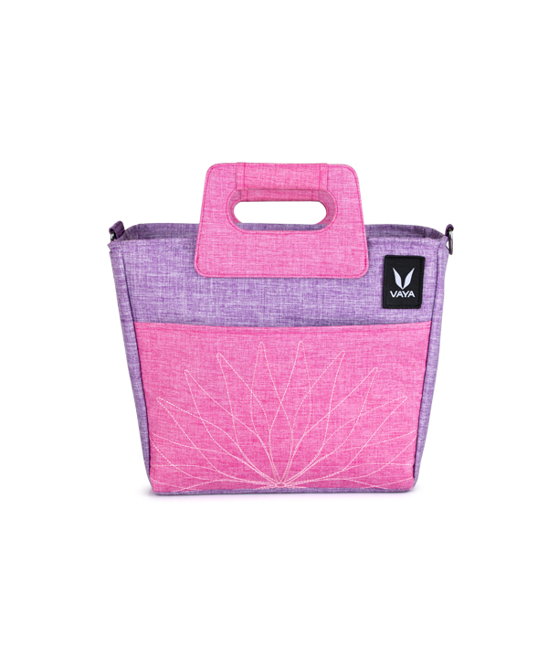 Vaya BentoBag - Purple