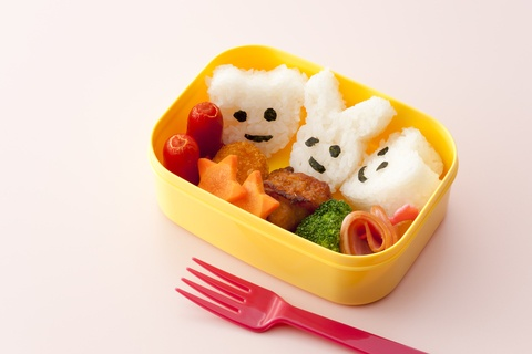 5 Tips to Make your Kid's Lunch Interesting