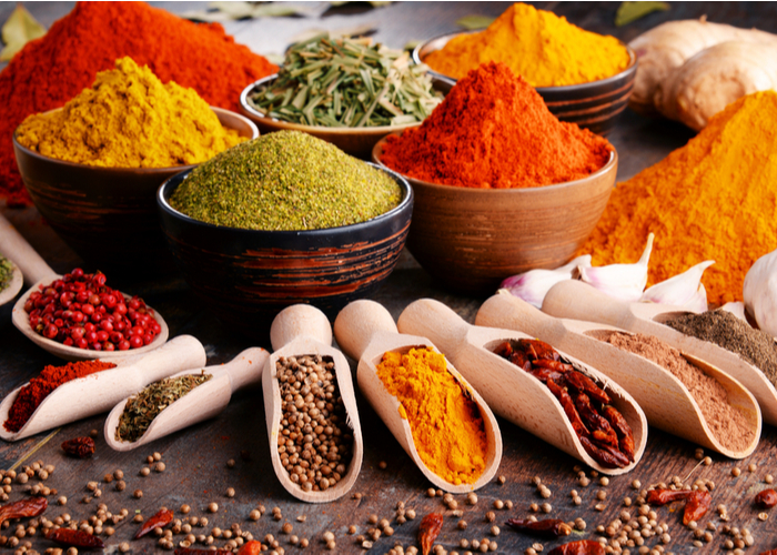 Preserve your Spices and Masalas well – 3 Simple Tips that Make a Whole Lot of Difference!