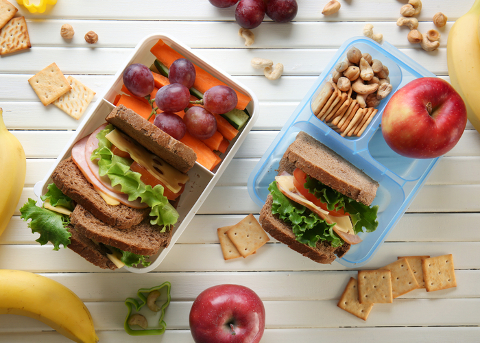 Top 5 Reasons Why Your Plastic Lunch Box isn't Good for You