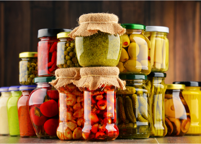 Why glass food storage jars are overrated