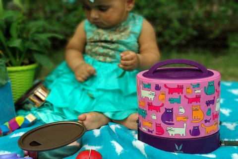Why Vaya Tyffyn is the Best Lunchbox for Kids?