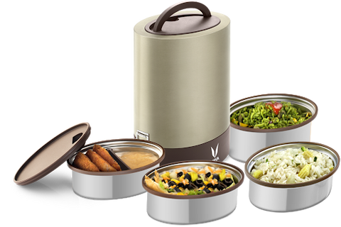 Why Most People Love Their Stainless-Steel Lunch Boxes?
