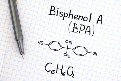 What is BPA And Why You Need a New Water Bottle