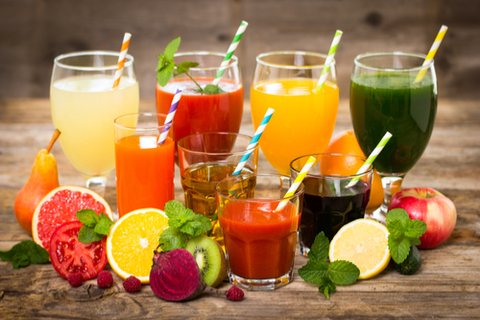 5 protein drinks and beverages to have post work out