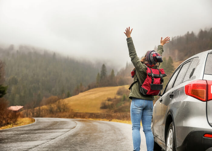 5 Things that Come Handy on a Road Trip