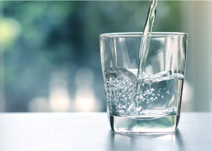 Why drinking water puts you in a better mood?