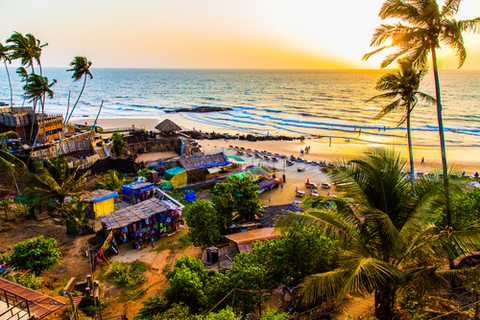 Why Visit Goa in Summer?