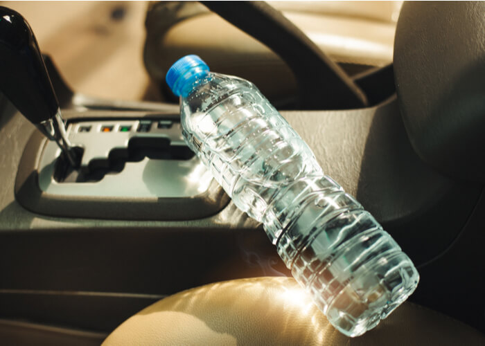 Why Plastic Water Bottles are Dangerous