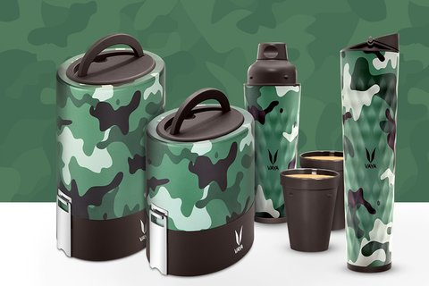 Insulated lunchbox/drinkware Use Guide