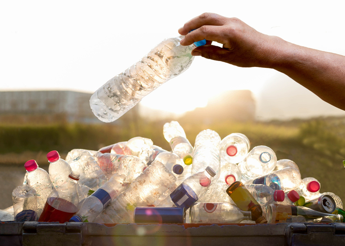 Did You Manage to Make July a Plastic Free Month?