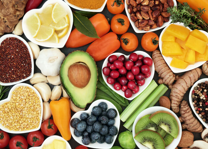 12 Healthy Foods You Can Eat to Increase Your Memory Power in Short Time