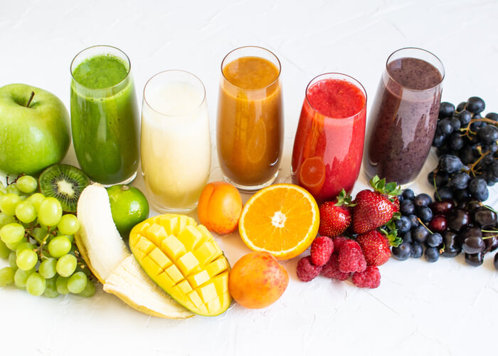 13 Healthy Drinks Your Kids Should Be Drinking