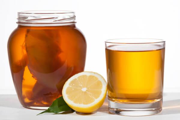 Honey and Lemon Detox