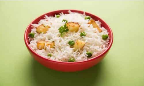 Sambhar Rice