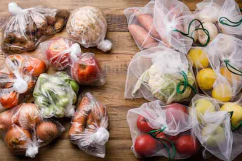 5 Reasons You Shouldn't Be Using Those Plastic Bags
