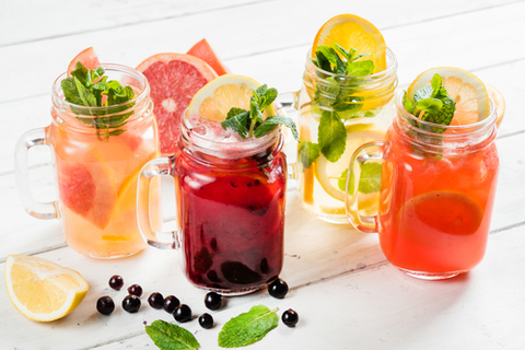 Best Indian Drinks to Keep You Cool This Summer