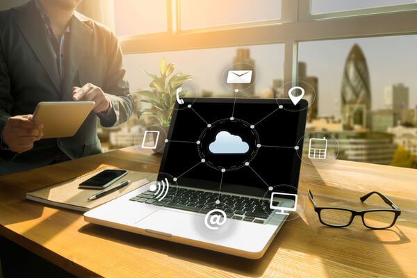 use the cloud-smart-gadgets