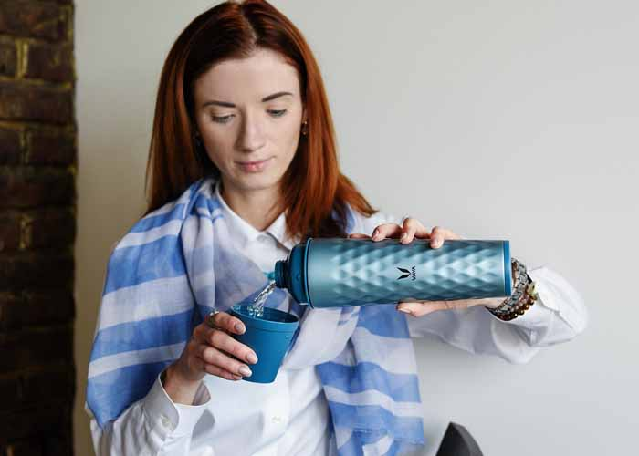 How to Choose the Best Reusable Water Bottle?