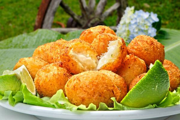baked kachori