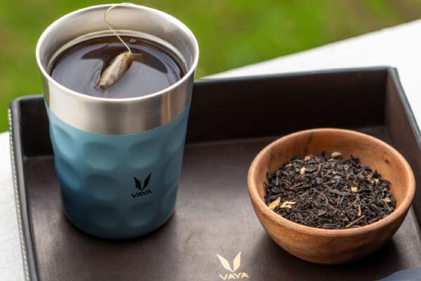 lemongrass chai