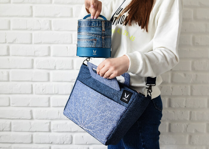 How to Pick the Best Lunch Bag?