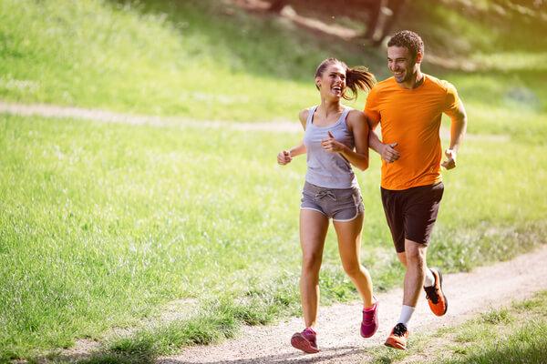 joggingr