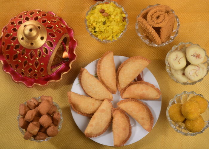 10 Food Items to Ring in Makar Sankranthi