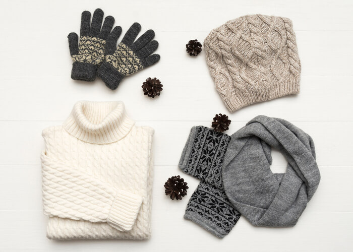 10 Items You Must Have in Winter