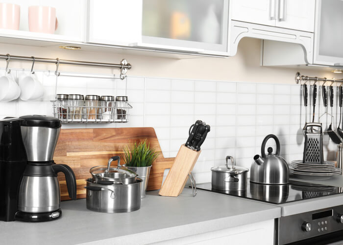 10 Must-Have Kitchen Products