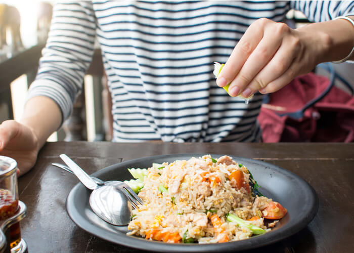 10 Rice Recipes You Can Cook to Make Dinners Special