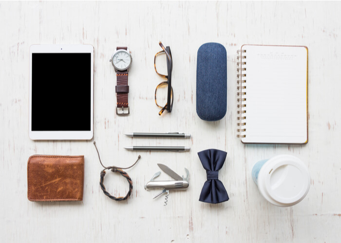 10 Stylish Casual Work Accessories for Work